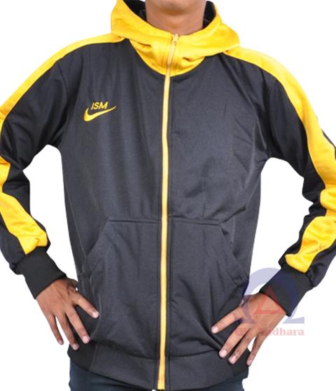 jacket-ism